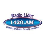 1420 AM Radio Lider – WBRD