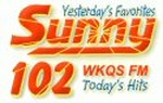 Sunny 102 – WKQS-FM