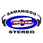 Samaniego Stereo 104.1 FM