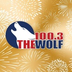 100.3 The Wolf – WCYQ