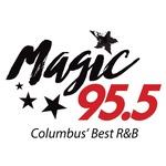 Magic 95.5 – WXMG