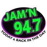 Jam'n 94.7 – KLBU
