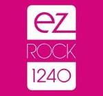 EZ ROCK 1240 – CJOR