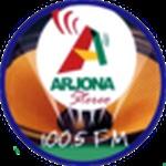 Arjona Stereo
