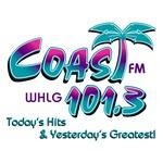 Coast 101.3 – WHLG