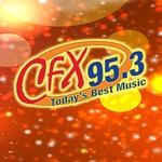 CFX 95.3 – WCFX