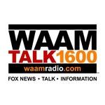 WAAM Talk 1600 – WAAM