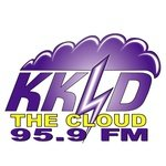 95.9 The Cloud – KKLD