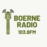 Boerne Radio 103.9FM/AM1500 – KBRN