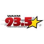 WAXM 93.5 FM – WAXM