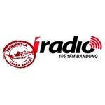105.1 FM I-Radio Bandung