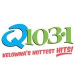 Q 103.1 – CKQQ-FM