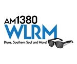 Blues 1380 – WLRM