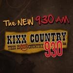 930 Kixx Country – CJYQ