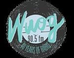 WUOG 90.5 FM – WUOG
