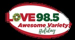 Love 98-5.FM – WGXI