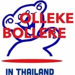 Olleke Bolleke Radio in Thailand
