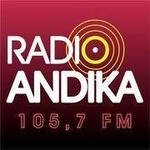 105.7 Radio Andika
