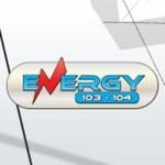Energy 103-104 – CFQK-FM