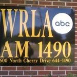 WRLA Radio – WRLA