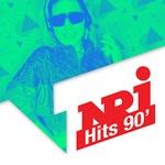 NRJ Belgique – Hits 90′
