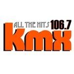 106.7 KMX – WKMX