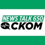 650 CKOM – CKOM