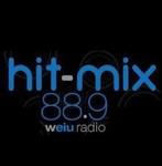 Hit-Mix 88.9 – WEIU