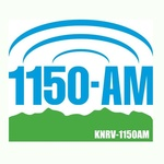 Onda 1150 AM – KNRV