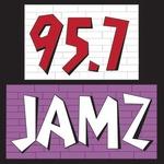 95.7 Jamz – WBHJ