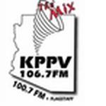 The Mix – KPPV