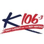 K 106.3 – CHKS-FM