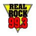 Real Rock 99.3 – KCGQ-FM