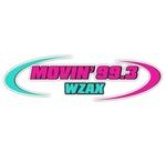 Movin' 99.3 – WZAX