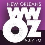 WWOZ 90.7 FM – WWOZ