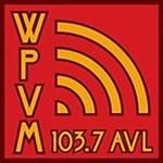 WPVM – WPVM-LP