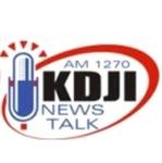 KDJI News Talk – KDJI