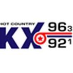 Kix Hot Country – KXCM