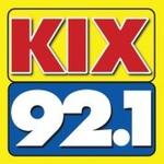 KIX 92.1 – WKXY