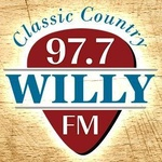 Willy 97.7 – KNDE-HD4