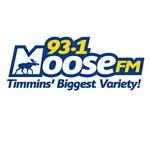 93.1 Moose FM – CHMT-FM