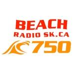 Beach Radio 750 – CKJH