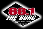 88.1 The 'Burg – KCWU