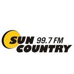 Sun Country 99.7 – CFXO-FM
