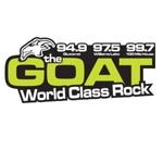 97.5 The Goat Cariboo – CFFM-FM