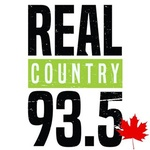 Real Country 93.5 – CKVH-FM
