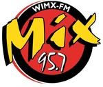 Mix 95.7 – WIMX
