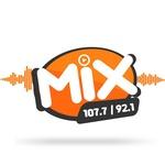 Mix 107.7 FM – WQBS-FM
