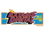 Éxtasis Digital – XEPIC