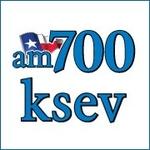 AM 700 KSEV – KSEV